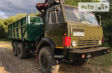КамАЗ 4310 1995 в Сваляві