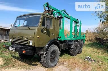 КамАЗ 4310 1988 в Житомире