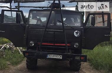 КамАЗ 4310 1990 в Ужгороде