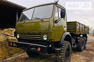 КамАЗ 4310 1985 в Новограде-Волынском