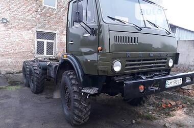 КамАЗ 4310 1992 в Ровно
