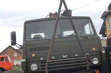 КамАЗ 4310 1988 в Тячеве
