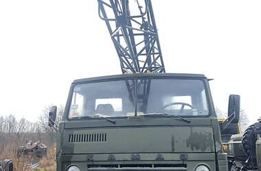 КамАЗ 4310 1986 в Хмельницком