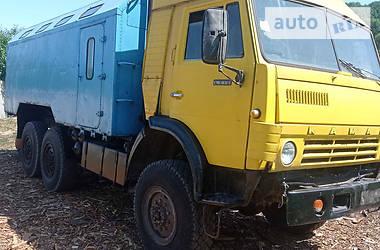 Вездеход КамАЗ 4310 1988 в Харькове