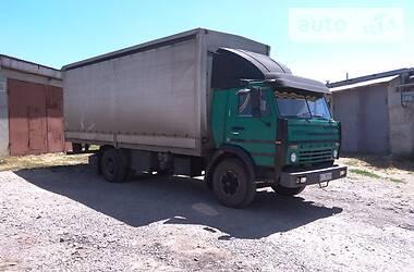Шасси КамАЗ 43253 1992 в Херсоне