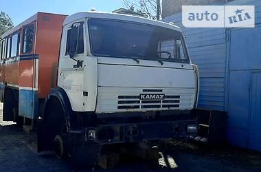 КамАЗ 4326 2010 в Славутиче