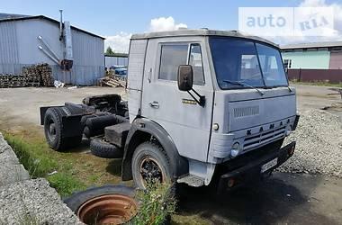 КамАЗ 4425 1992 в Ивано-Франковске