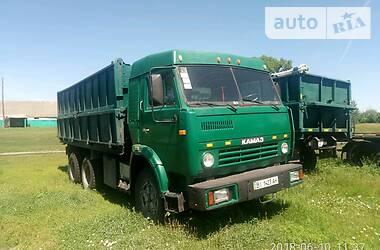 КамАЗ 45143 1997 в Гребенке