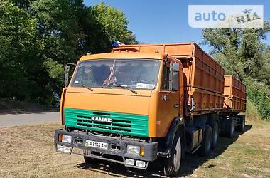 КамАЗ 45143 2006 в Звенигородці