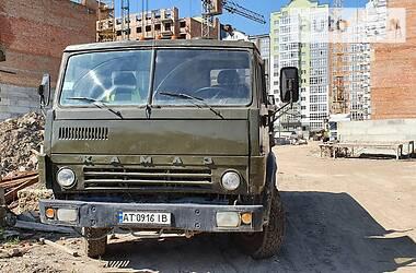 КамАЗ 45143 1991 в Ивано-Франковске