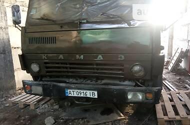 КамАЗ 45143 1991 в Івано-Франківську