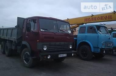 КамАЗ 51102 1981 в Одессе