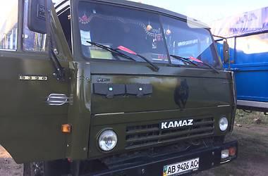 КамАЗ 5230  1994