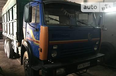 КамАЗ 5230 1991 в Сумах