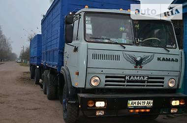 КамАЗ 5230 1992 в Житомире