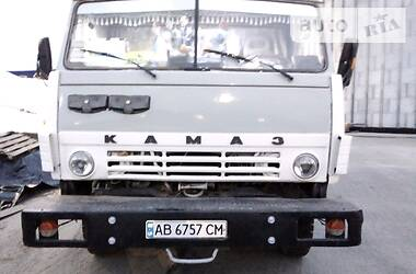 КамАЗ 5230 1984 в Шаргороде