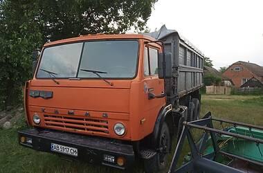 КамАЗ 5230 1988 в Литине