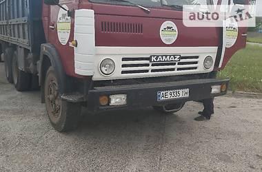 Зерновоз КамАЗ 5230 1987 в Кривом Роге
