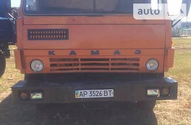 КамАЗ 53102 1988 в Запорожье
