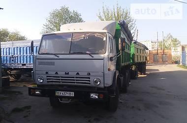 КамАЗ 53102 1989 в Хмельницькому