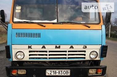 КамАЗ 53102 1989 в Арцизові