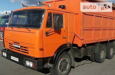 КамАЗ 53102 1990 в Днепре