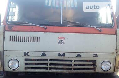 КамАЗ 53102 1984 в Крыжополе