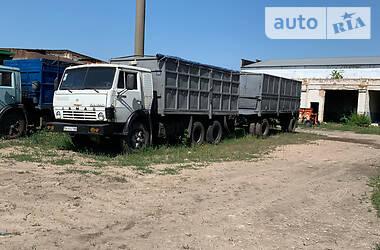 КамАЗ 5310 1987 в Олександрії