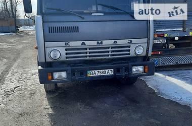 КамАЗ 53202 1991 в Кропивницком