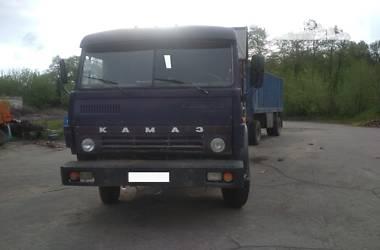 КамАЗ 53208 1989 в Звенигородке