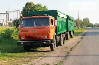 КамАЗ 5320 1989 в Сумах