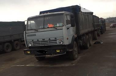 КамАЗ 5320 1991 в Херсоне