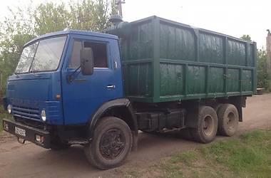 КамАЗ 5320 1989 в Луганске