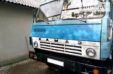 КамАЗ 5320 1984 в Иршаве