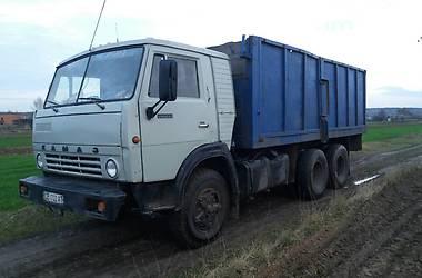 КамАЗ 5320 1997 в Чернигове