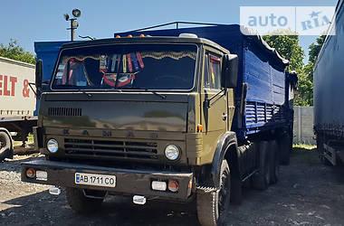 КамАЗ 5320 1987 в Виннице