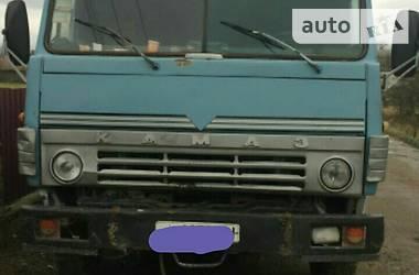 КамАЗ 5320 1990 в Житомире