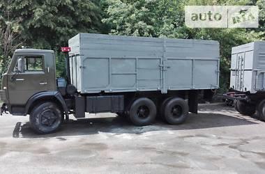 КамАЗ 5320 1982 в Черкасах