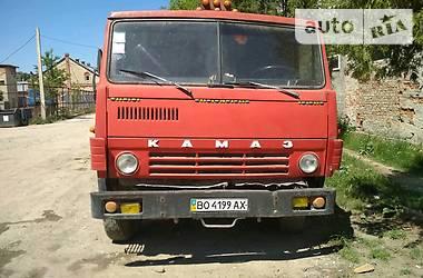 КамАЗ 5320 1988 в Тернополе