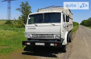 КамАЗ 5320 1988 в Донецке