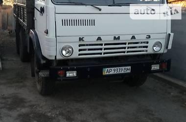 КамАЗ 5320 1989 в Запорожье