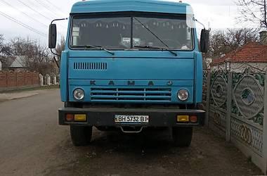 КамАЗ 5320 1998 в Березовке