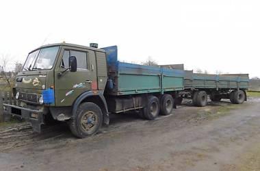 КамАЗ 5320 1990 в Маневичах