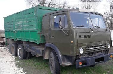 КамАЗ 5320 1986 в Кривом Роге