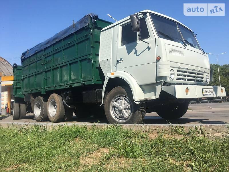 КамАЗ 5320 1985 в Виннице