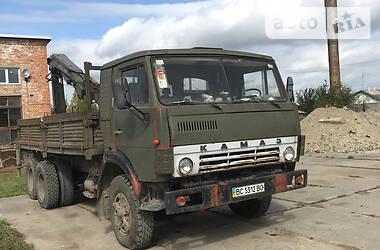 КамАЗ 5320 1992 в Львове