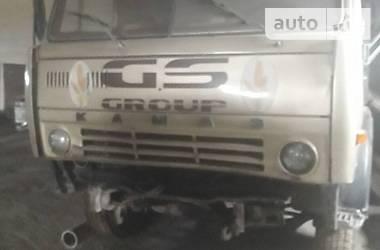 КамАЗ 5320 1994 в Золочеве