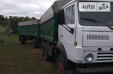 КамАЗ 5320 1990 в Черкассах