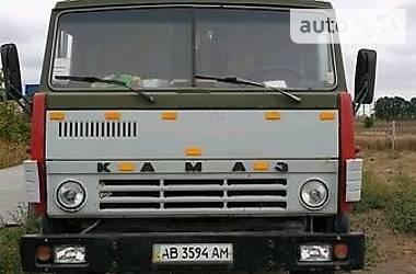 КамАЗ 5320 1996 в Ильинцах