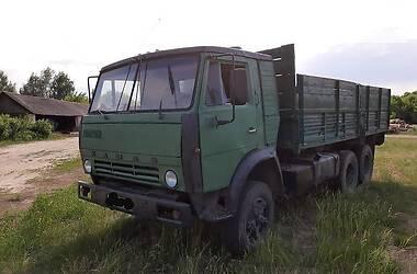 КамАЗ 5320 1986 в Чернигове